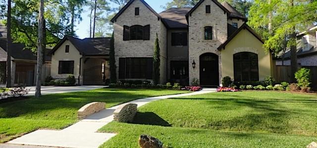 Energy Corridor Houston Homes
